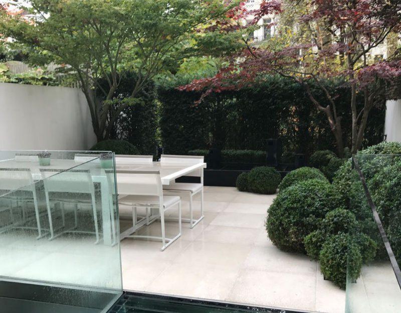 Gardening-maintenence